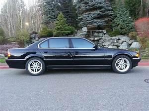 2000 BMW 7 Series - Information and photos - MOMENTcar