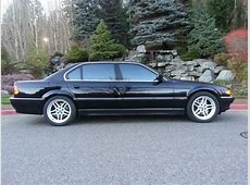 2000 BMW 7 Series Information and photos MOMENTcar