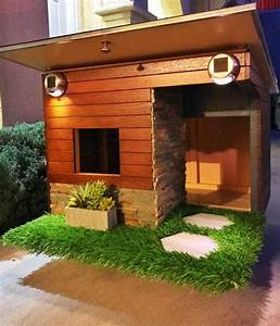 best 25 dog houses ideas on pinterest diy dog houses With modern outdoor dog house