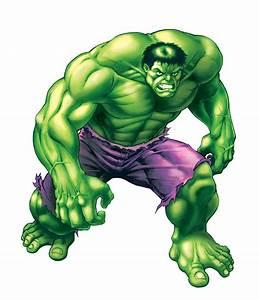Hulk Smash Cartoon Drawings