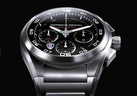 It is an italian automobiles brand which stays true to its name. patrick-dempsey-porsche-design-cronógrafo   Relogios ...