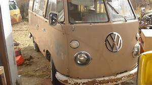 1967 So 42 Westy Restoration  1967 Volkswagen Bus