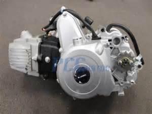 Motor Elec by 110cc Engine Motor Automatic Electric Start Atv Pit Bike