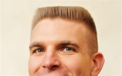 sebelum era haircut melanda gaya rambut pria