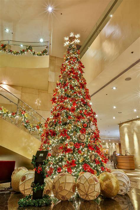 christmas   manilas hotels