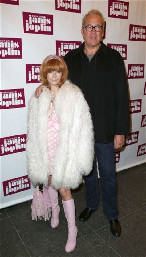 Photo Coverage: A NIGHT WITH JANIS JOPLIN Opening Night ...