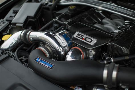 mustang supercharger systems vortech