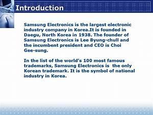 Samsung公司英文介绍PPT_word文档在线阅读与下载_免费文档