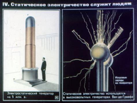 Статическое электричество — википедия с видео wiki 2