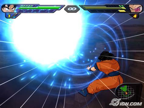 Ntsc U Wii Dragon Ball Z Budokai Tenkaichi 2 Ntsc