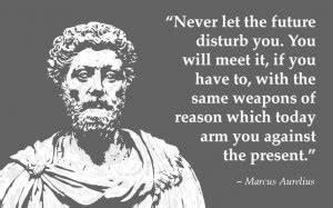 Marcus Aurelius... Marcus Crassus Famous Quotes