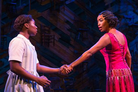 color purple broadway the color purple gallery broadway org