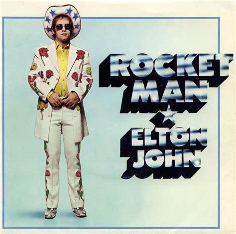 elton john rocket man oldies radio  fm