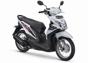 Harga Honda Beat Terbaru Desember 2013 Type Beat Sw