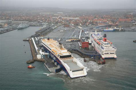 Port of Frederikshavn – IL BIOECONOMISTA