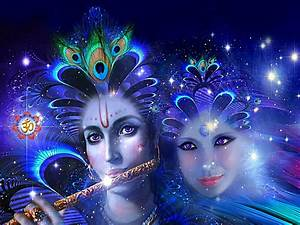 Shree Krishna Radha Krishna HD Wallpapers,Radhe Krishna ...
