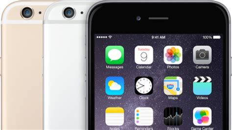 apple iphone replacement program apple offers replacement program for iphone 6 plus phones