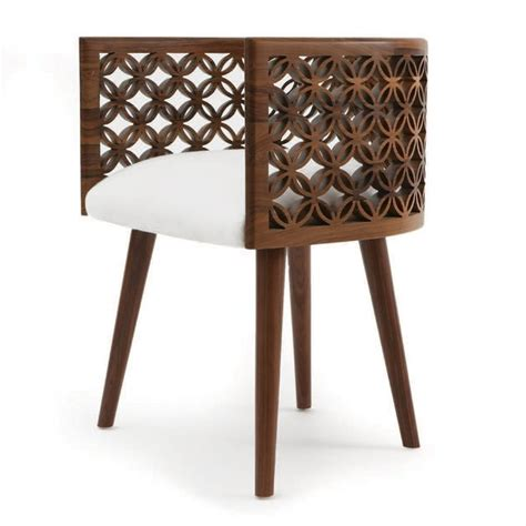 17 best ideas about modern dining chairs on