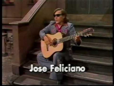jose feliciano gypsy album jos 233 feliciano the gypsy lyrics