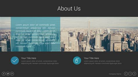 Free Pitch Deck Template Keynote by Marketing Pitch Deck Keynote Presentation Template By