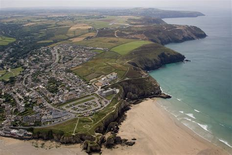 large group accommodation  perranporth cornwall