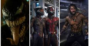 Your, Super, Big, List, Of, The, Best, Superhero, Movie, Release, Dates, Through, 2019
