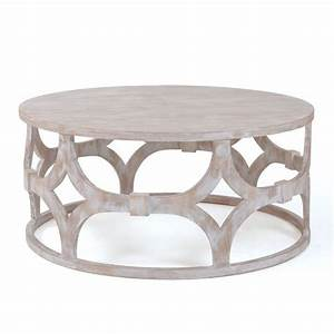 breezy round coffee table coastal cottage meeting With coastal cottage coffee table