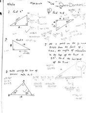 law of sines and law of cosines skills practice worksheet i l i i 1 at a 3 n 7 1 i i h 1 h