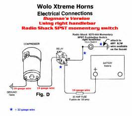 similiar air horn relay wiring keywords,Wiring diagram,Wolo Air Horn Wiring Diagram