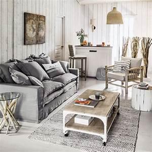 les 25 meilleures idees concernant tapis de toile de jute With tapis chambre bébé avec canapé style maison de campagne