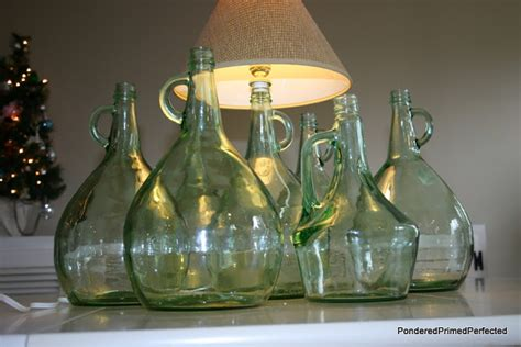 hometalk turning thrift store wine bottles into lamps