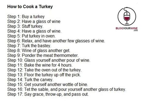 how to cook a turkey things i like thursday i have moved to http crazyjamie com