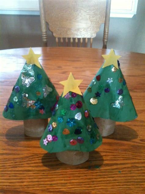 Preschool Christmas Crafts  Preschool Crafts Pinterest