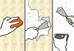 Streifen An Die Wand Malen Beispiele : ideen f r streifen und muster von obi anleitung ~ Markanthonyermac.com Haus und Dekorationen