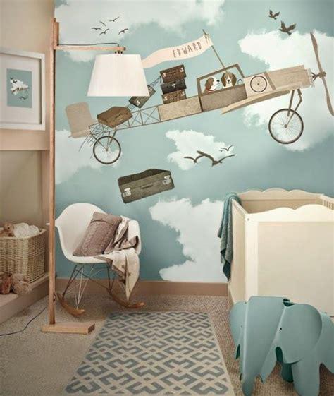 papier peint pour chambre ado gar n les 25 meilleures idées concernant chambres bébé garçon