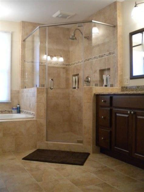 ideas  corner bathtub  pinterest corner