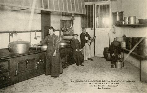 histoire de la cuisine et de la gastronomie fran軋ises histoire de la cuisine revue espaces histoire de la