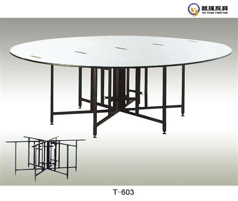 used outdoor school dining folding table for sale