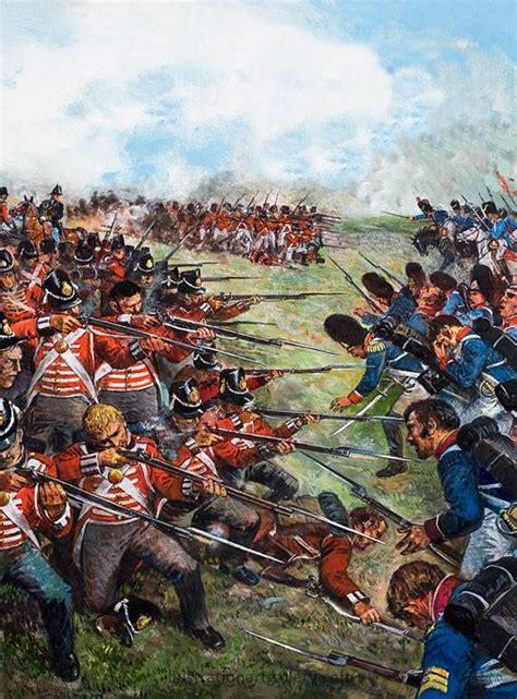 siege emperor battle of waterloo napoleon and belgium on