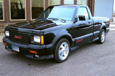 Gmc Cyclone Always Wanted One  Gmc Jimmy, Cyclone And