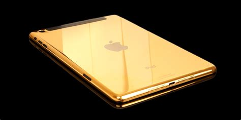 gold phone iphone 4g 24ct back gold plated gold mini 2 24k luxury gold by goldgenie