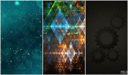 Abstract Dark Wallpapers Amazing Ninja Xiaomi
