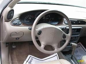 1999 Chevrolet Malibu Ls Sedan Medium Oak Dashboard Photo