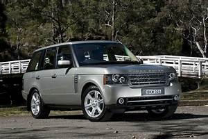 Land Rover Vogue : range rover vogue review caradvice ~ Medecine-chirurgie-esthetiques.com Avis de Voitures