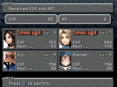 Users are able to generate xp through the process of the last known price of experience points is 0.00000173 usd and is up 0.00 over the last 24 hours. Experience Points | Final Fantasy Wiki | FANDOM powered by Wikia