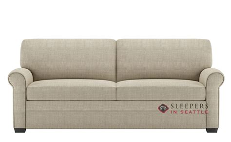 American Sofa Sleeper by Customize And Personalize Gaines Sizes Available