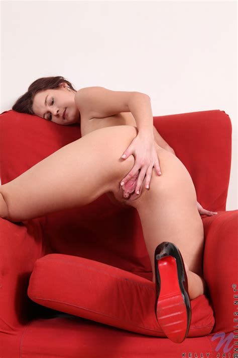 Featuring Nubiles Kelly Jai In Nude Model