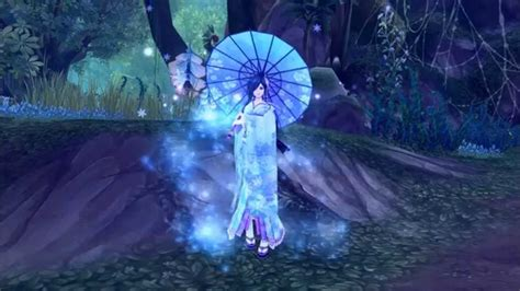Aura Kingdom Shirayuki Youtube