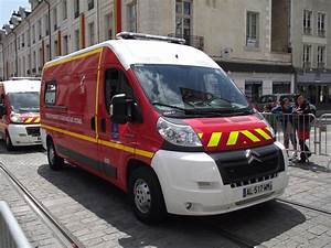 Citroen Gien : v hicules des pompiers fran ais page 1156 auto titre ~ Gottalentnigeria.com Avis de Voitures