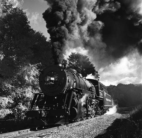 Western Maryland No. 734 | Cumberland, Maryland | J.P ...